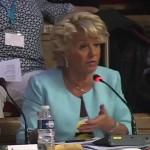 Marie-Christine Arnautu à propos du programme opérationnel FEDER FSE 2014/2020